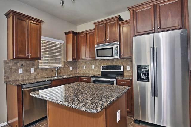 2402 E 5TH Street #1660, Tempe, AZ 85281 (MLS #5966100) :: CC & Co. Real Estate Team