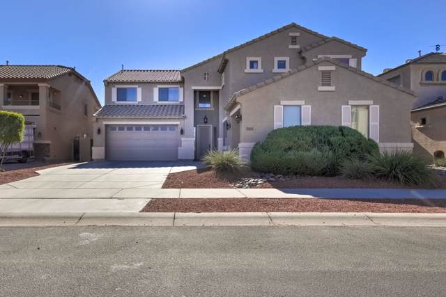 13498 N 176TH Lane, Surprise, AZ 85388 (MLS #5966101) :: The Garcia Group