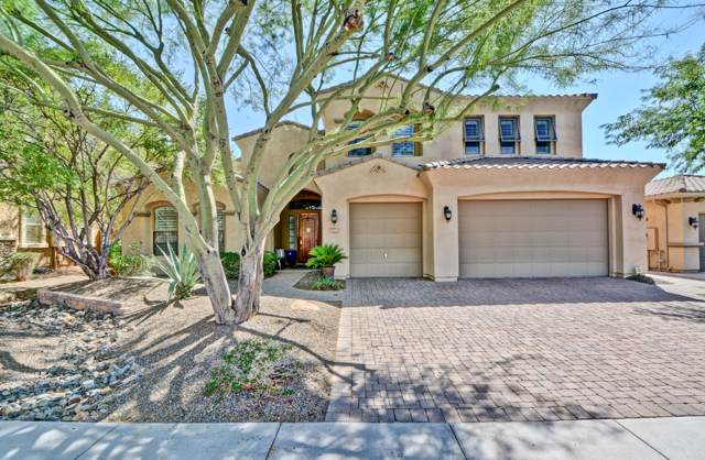29439 N 122ND Drive, Peoria, AZ 85383 (MLS #5966106) :: Nate Martinez Team