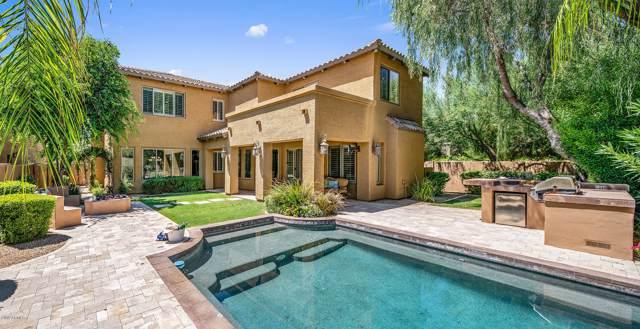 3818 E Herrera Drive, Phoenix, AZ 85050 (MLS #5966110) :: RE/MAX Excalibur