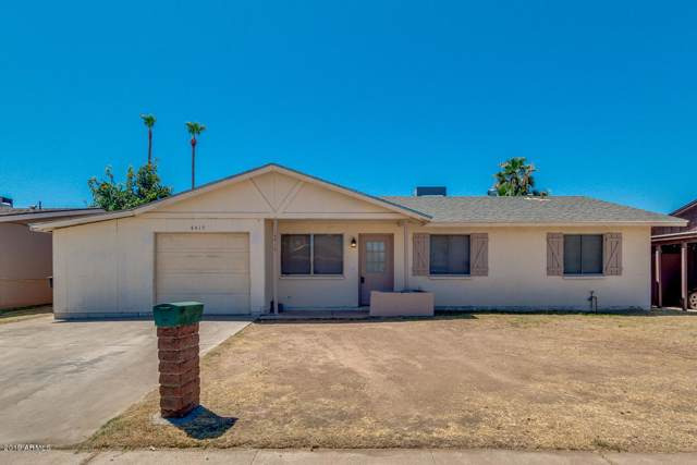 4415 W Eva Street, Glendale, AZ 85302 (MLS #5966113) :: CC & Co. Real Estate Team