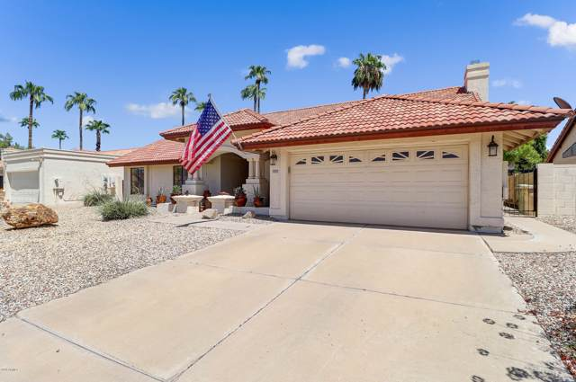 19307 N 67TH Drive, Glendale, AZ 85308 (MLS #5966114) :: Cindy & Co at My Home Group