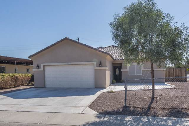 1935 S 111TH Drive, Avondale, AZ 85323 (MLS #5966118) :: The Property Partners at eXp Realty