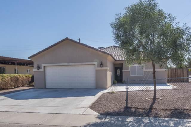 1935 S 111TH Drive, Avondale, AZ 85323 (MLS #5966118) :: Occasio Realty