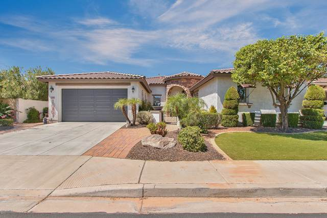 3384 E Virgil Drive, Gilbert, AZ 85298 (MLS #5966126) :: The Property Partners at eXp Realty