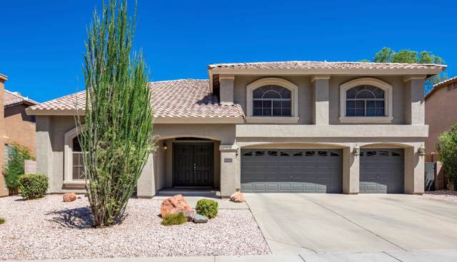 4544 E Blue Sky Drive, Cave Creek, AZ 85331 (MLS #5966139) :: The Bill and Cindy Flowers Team