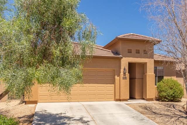 7226 W Eagle Ridge Lane, Peoria, AZ 85383 (MLS #5966140) :: Team Wilson Real Estate
