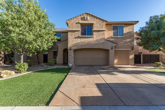 741 E Volk Lane, San Tan Valley, AZ 85140 (MLS #5966141) :: Team Wilson Real Estate