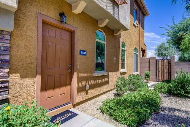 2150 W Alameda Road #1131, Phoenix, AZ 85085 (MLS #5966145) :: Revelation Real Estate