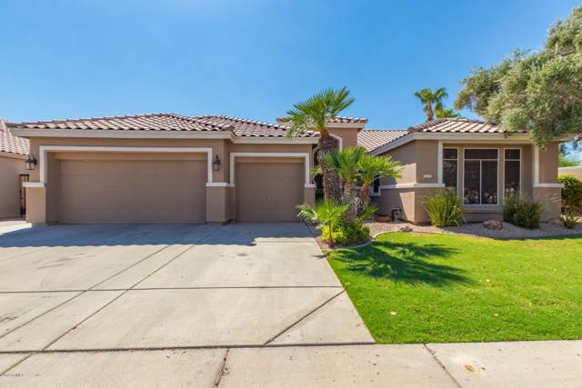 22940 N 74TH Avenue, Glendale, AZ 85310 (MLS #5966147) :: Riddle Realty Group - Keller Williams Arizona Realty