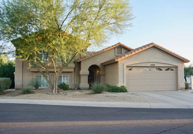 4528 E Kiva Court, Phoenix, AZ 85044 (MLS #5966151) :: Conway Real Estate