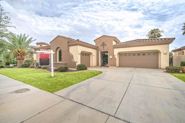 775 W Azure Lane, Litchfield Park, AZ 85340 (MLS #5966158) :: The Garcia Group