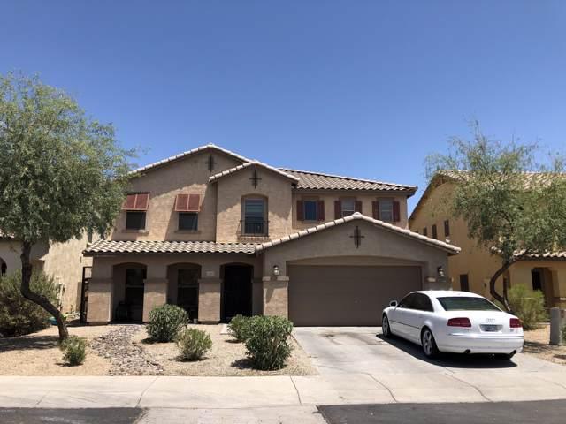 45824 W Starlight Drive, Maricopa, AZ 85139 (MLS #5966159) :: The Daniel Montez Real Estate Group
