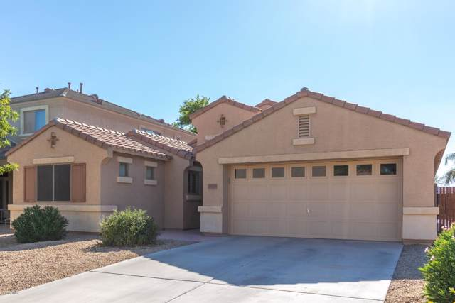 29318 N Gold Lane, San Tan Valley, AZ 85143 (MLS #5966160) :: The C4 Group