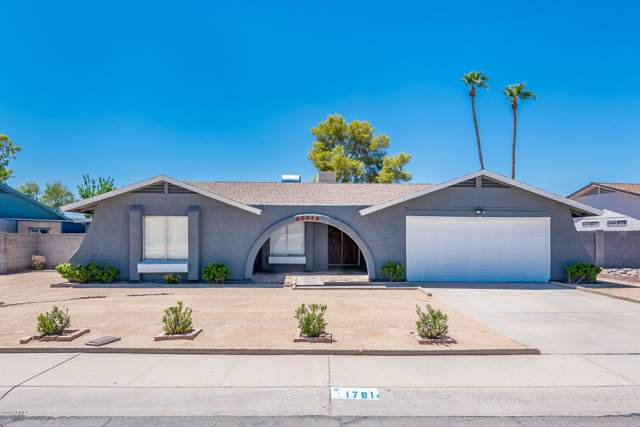 17814 N 57TH Avenue, Glendale, AZ 85308 (MLS #5966168) :: Revelation Real Estate