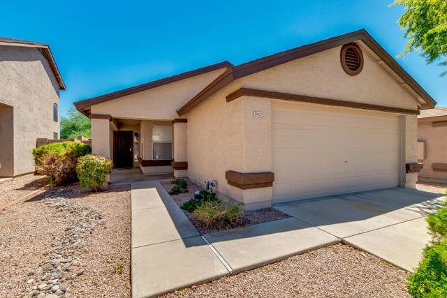 20827 N 2ND Avenue, Phoenix, AZ 85027 (MLS #5966169) :: Devor Real Estate Associates