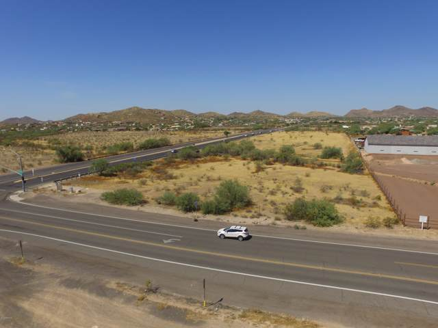 34640 N 16th Street, Phoenix, AZ 85086 (MLS #5966170) :: Yost Realty Group at RE/MAX Casa Grande
