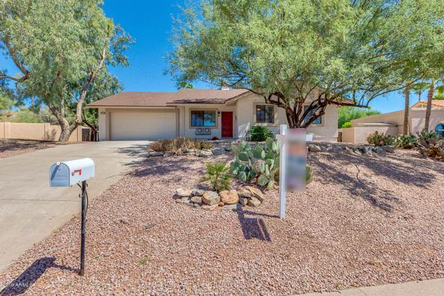 14852 N Fayette Drive, Fountain Hills, AZ 85268 (MLS #5966172) :: Revelation Real Estate