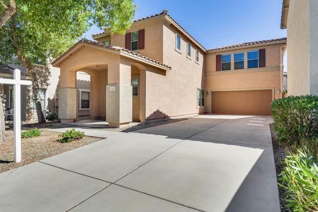 18555 W Fairway Drive, Surprise, AZ 85374 (MLS #5966181) :: My Home Group