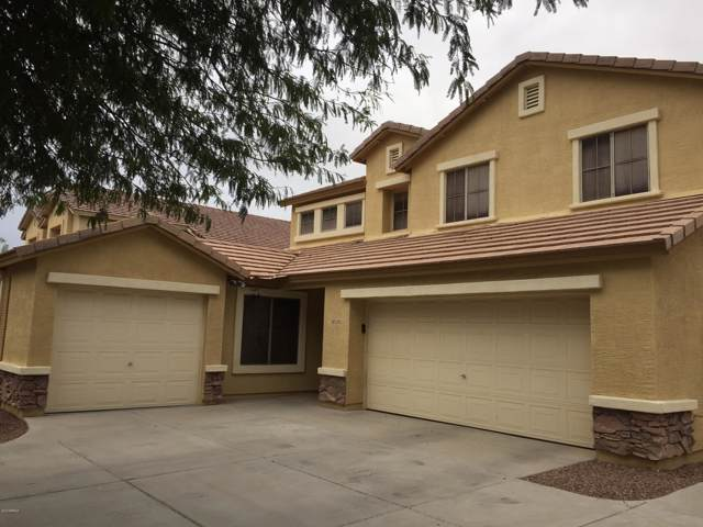 21382 E Calle De Flores, Queen Creek, AZ 85142 (MLS #5966182) :: Openshaw Real Estate Group in partnership with The Jesse Herfel Real Estate Group