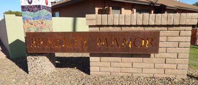 1145 E Redmon Drive D, Tempe, AZ 85283 (MLS #5966192) :: Yost Realty Group at RE/MAX Casa Grande