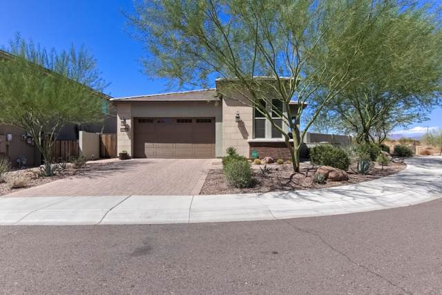2316 W Caleb Road, Phoenix, AZ 85085 (MLS #5966197) :: Riddle Realty Group - Keller Williams Arizona Realty