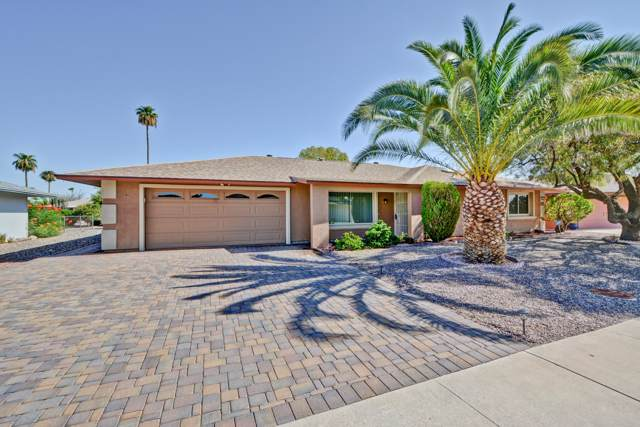 10142 W Sombrero Circle, Sun City, AZ 85373 (MLS #5966200) :: Devor Real Estate Associates