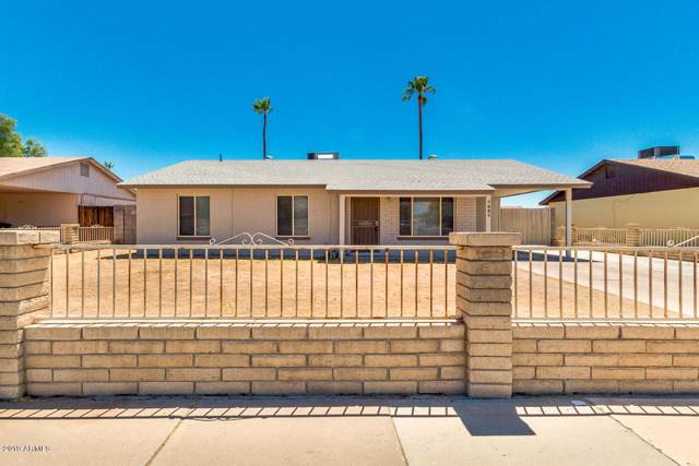 7221 W Peoria Avenue, Peoria, AZ 85345 (MLS #5966205) :: The Property Partners at eXp Realty