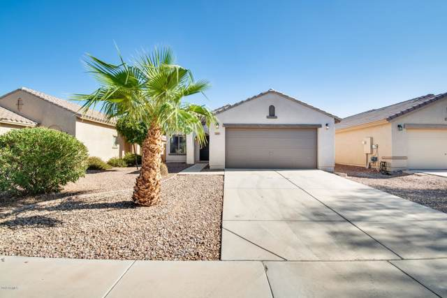 1083 W Desert Seasons Drive, San Tan Valley, AZ 85143 (MLS #5966206) :: Kepple Real Estate Group