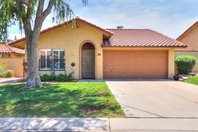 4779 E Navajo Street, Phoenix, AZ 85044 (MLS #5966210) :: Kepple Real Estate Group
