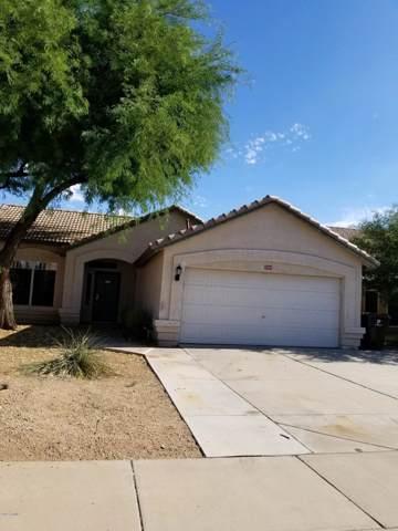 7551 W Jenan Drive, Peoria, AZ 85345 (MLS #5966215) :: Team Wilson Real Estate
