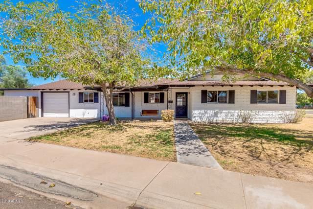 1814 E Concorda Drive, Tempe, AZ 85282 (MLS #5966217) :: The C4 Group