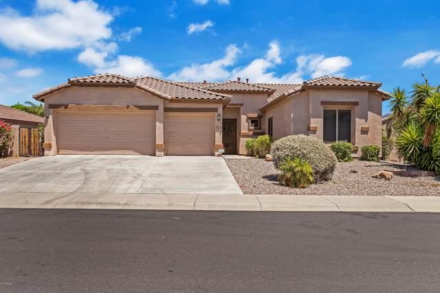 7218 W Avenida Del Rey, Peoria, AZ 85383 (MLS #5966227) :: Team Wilson Real Estate