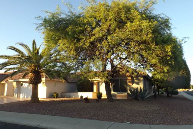 21601 N Royal Court, Sun City West, AZ 85375 (MLS #5966235) :: Kepple Real Estate Group