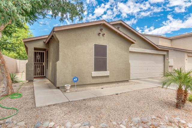 2374 E Meadow Mist Lane, San Tan Valley, AZ 85140 (MLS #5966238) :: Team Wilson Real Estate