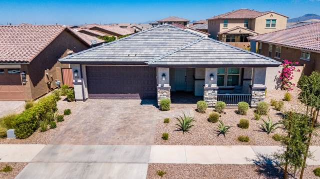 10420 E Sebring Avenue, Mesa, AZ 85212 (MLS #5966241) :: Openshaw Real Estate Group in partnership with The Jesse Herfel Real Estate Group