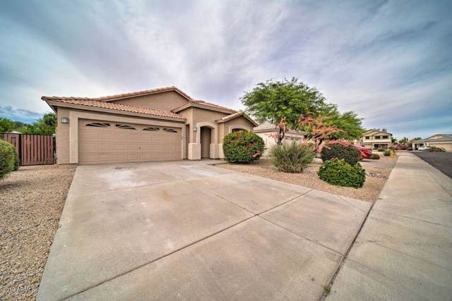 6752 W Crabapple Drive, Peoria, AZ 85383 (MLS #5966243) :: Riddle Realty Group - Keller Williams Arizona Realty
