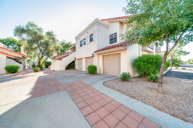 7800 E Lincoln Drive #2055, Scottsdale, AZ 85250 (MLS #5966250) :: Team Wilson Real Estate