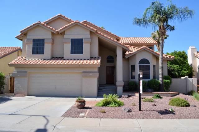 613 W Palo Verde Street, Gilbert, AZ 85233 (MLS #5966253) :: CC & Co. Real Estate Team