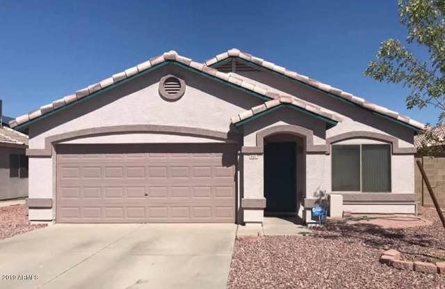 9317 N 85TH Drive, Peoria, AZ 85345 (MLS #5966259) :: CC & Co. Real Estate Team