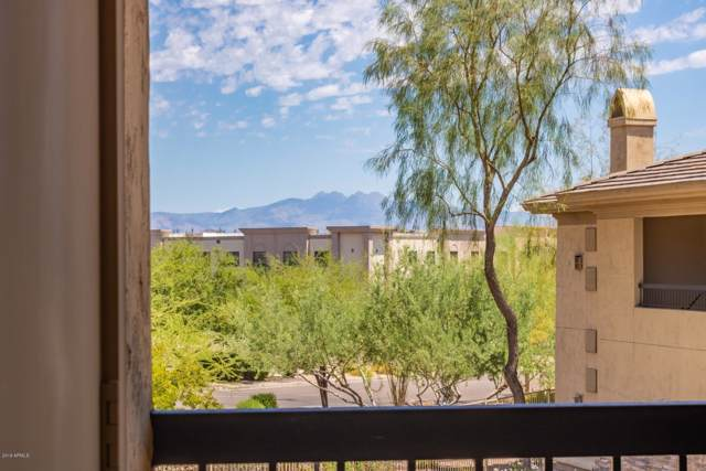 16800 E El Lago Boulevard #2051, Fountain Hills, AZ 85268 (MLS #5966264) :: Openshaw Real Estate Group in partnership with The Jesse Herfel Real Estate Group