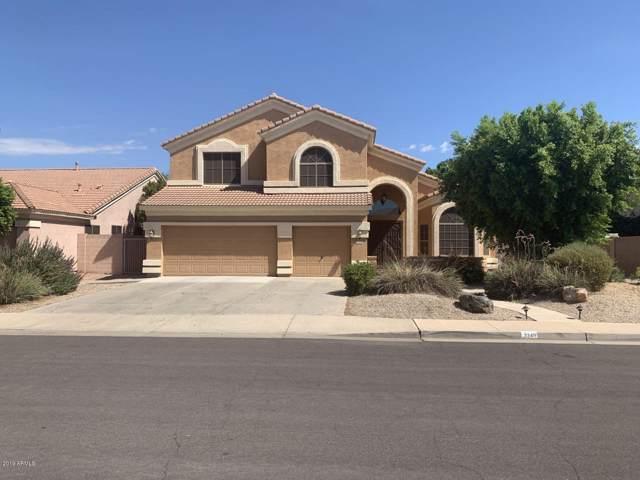 3240 E Inverness Avenue, Mesa, AZ 85204 (MLS #5966265) :: Riddle Realty Group - Keller Williams Arizona Realty