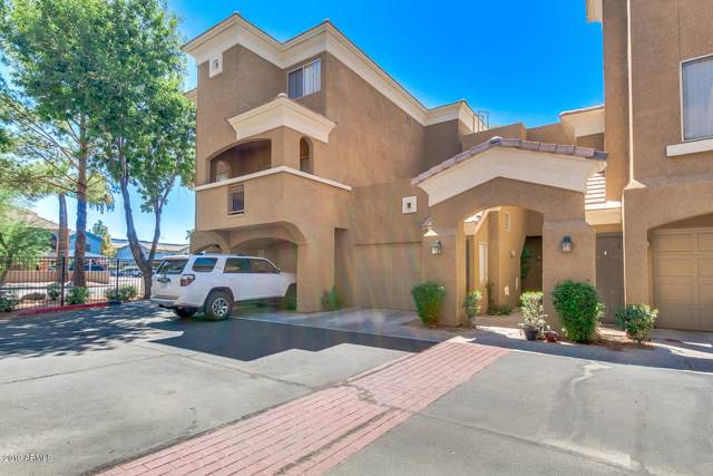 4644 N 22ND Street #1005, Phoenix, AZ 85016 (MLS #5966269) :: The Pete Dijkstra Team