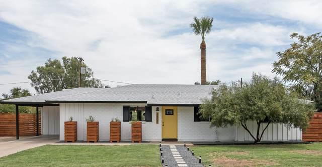 1807 W Northview Avenue, Phoenix, AZ 85021 (MLS #5966270) :: The Ford Team