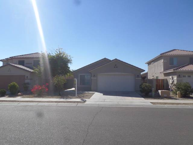 580 S 167TH Drive, Goodyear, AZ 85338 (MLS #5966276) :: Kortright Group - West USA Realty