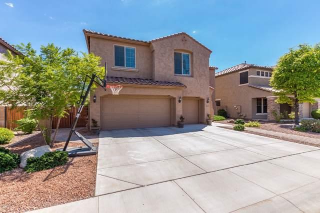10937 E Stanton Avenue, Mesa, AZ 85212 (MLS #5966278) :: Team Wilson Real Estate