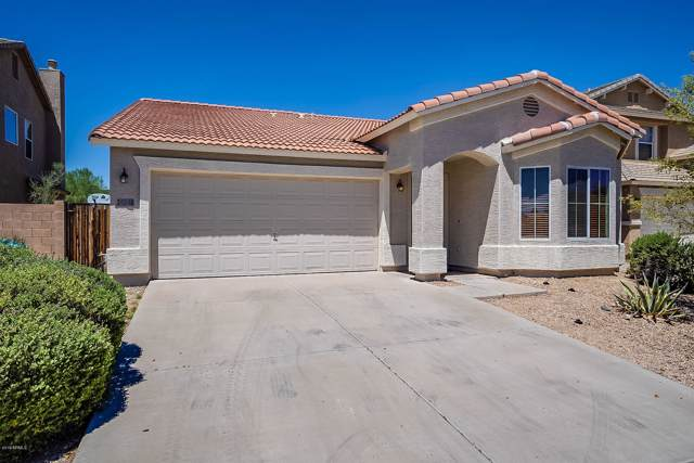 24248 W Lasso Lane, Buckeye, AZ 85326 (MLS #5966286) :: Devor Real Estate Associates
