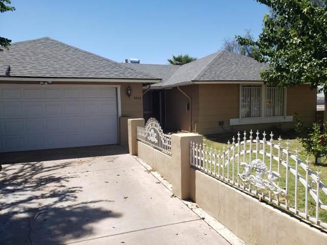 4848 N 63RD Drive, Phoenix, AZ 85033 (MLS #5966287) :: Revelation Real Estate