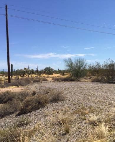 9557 N Highway 79 Highway, Florence, AZ 85132 (MLS #5966297) :: Riddle Realty Group - Keller Williams Arizona Realty