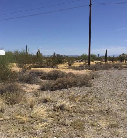 9433 N Highway 79 Highway, Florence, AZ 85132 (MLS #5966298) :: Arizona Home Group